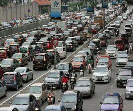Perbatasan Gorontalo-Sulut Mulai Tutup, Ada Banyak Kendaraan Berhenti