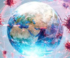 Strategi Mengakhiri Pandemi Covid-19 Menurut Dokter Spesalis Paru