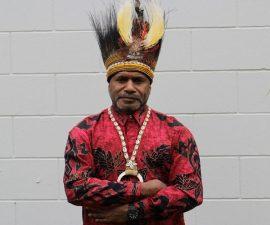 Geger, Presiden Papua Barat Umumkan Pembentukan 12 Kabinet