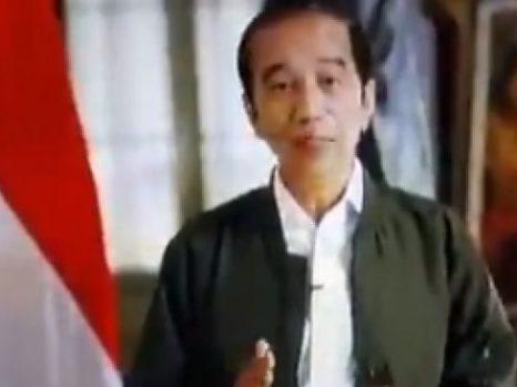 Jokowi Bipang Ambawang Bisa Buat Oleh-Oleh Pengganti Mudik