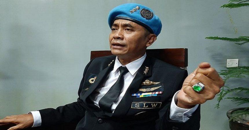 Rangga Sunda Empire Ungkap Alasan Mengapa Vaksin Dibuat di Bandung