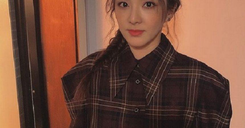 Sandara Park Hengkang dari YG Entertainment, Intip Perjalanan Kariernya