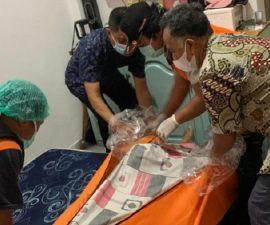 Seorang Pria di Bali Meninggal Dunia, Setelah Disuntik Vaksin Corona