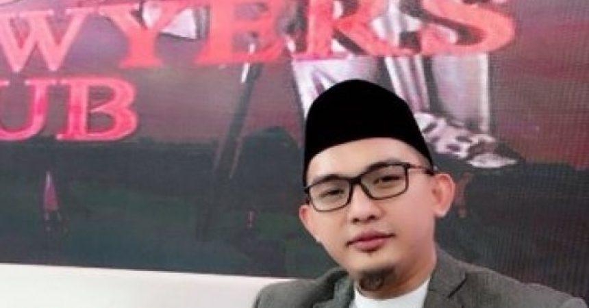 Ustadz Hilmi Kritik Jokowi Pidato Soal Bipang Ambawang