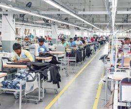 Hingga Timbulkan Efek Domino, Ini Aturan Safeguard Garmen Impor