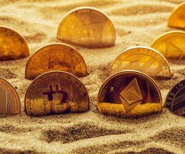 Dompet Khusus Bitcoin