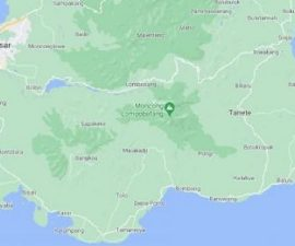 Kabupaten Jeneponto dan Gowa Saling Berebut Batas Wilayah
